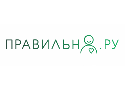 """Социальная сеть """"Правильно.ру"""""""